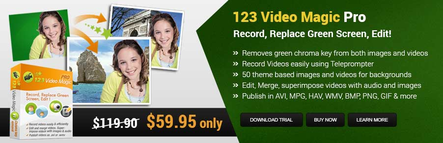 123 Video Magic Pro