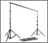 Complete Backdrop Support System