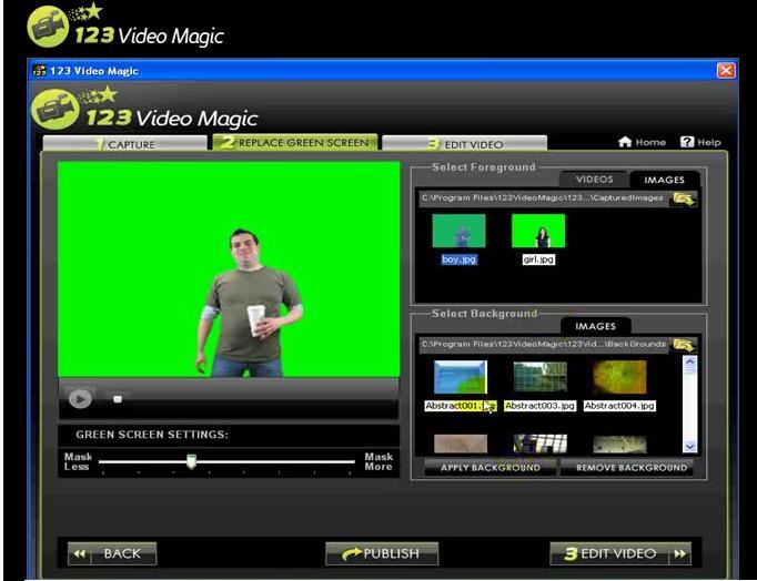 123VideoMagic