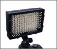 LED Digital Camera / Camcorder Video Light