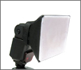Soft Box Flash Diffuser